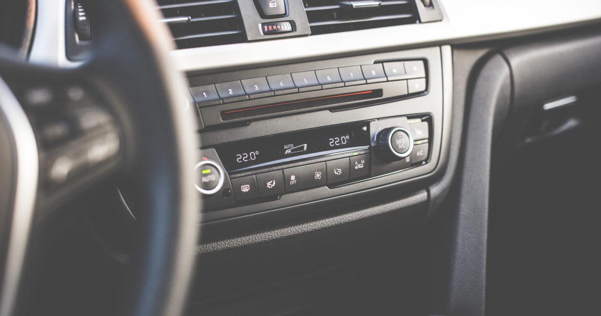 Il climatizzatore della tua vettura sai come utilizzarlo al meglio?
